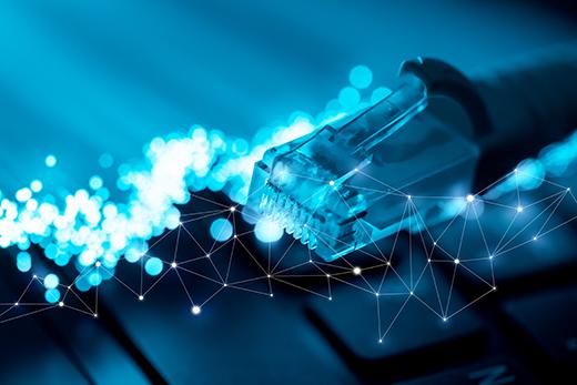 Netzwerk einrichten Elektriker